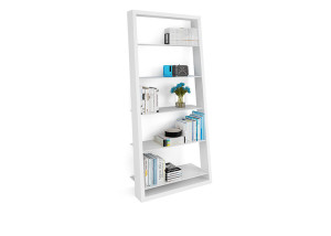 BDI 5157 Eileen Shelf White