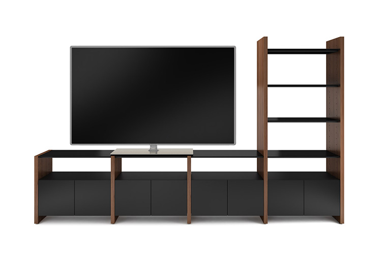 Modern Furniture Wall Units living room wall units las vegas 89118 vizion furniture 702-365-5240