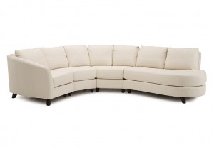 PLL Alula Sectional