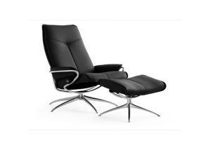 Stressless City High Back