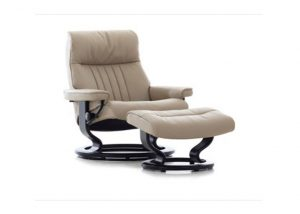Stressless Crown – Classic