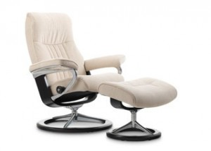 Stressless Crown – Signature