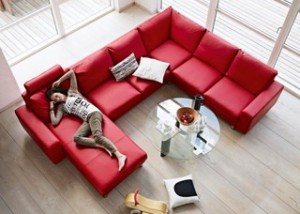 Stressless E200 Sectional