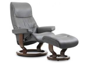 Stressless View – Classic