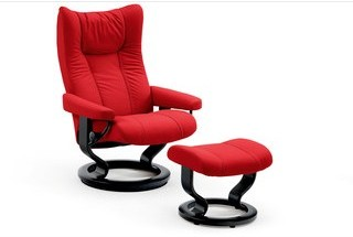 Stressless Wing – Classic