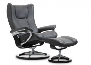 Stressless Wing – Signature